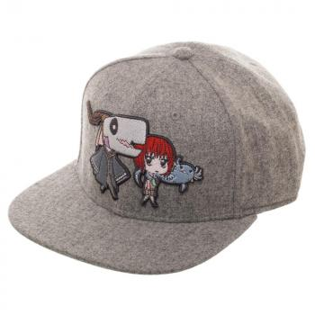 Ancient Magus' Bride Cap - Chibi