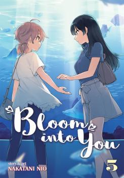 Bloom into You Manga Vol. 5