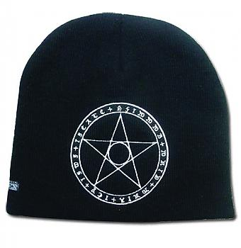 A Certain Magical Index Beanie - Magic Circle