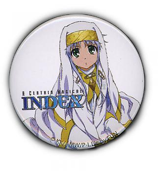 A Certain Magical Index 1.25'' Button - Index