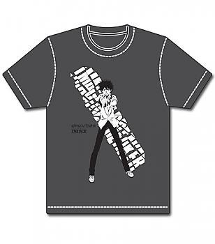 A Certain Magical Index T-Shirt - Imagine Breaker (XXL)