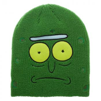 Rick and Morty Beanie - Pickle Rick