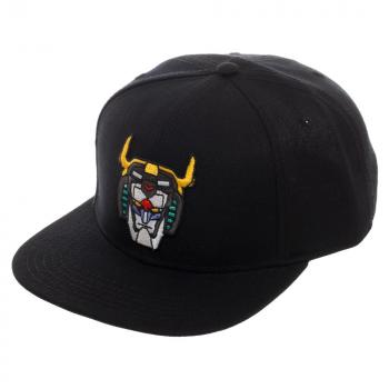 Voltron Legendary Defenders Cap - Voltron Head