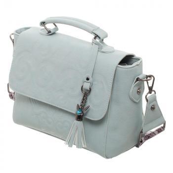 Zelda Hand Bag - Navi