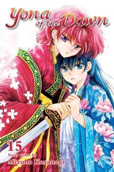 Yona of the Dawn Manga Vol. 15