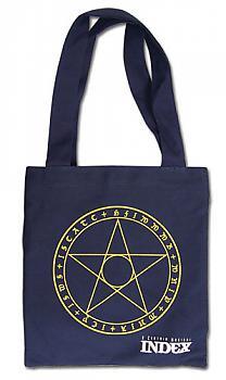 A Certain Magical Index Tote Bag - Index Magica