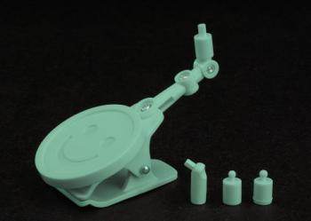 Nendoroid More: Clip 1.5 MINT GREEN For Action Figures (Single)