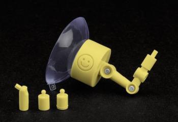 Nendoroid More: Sucker 1.5 DANDELION YELLOW For Action Figures (Single)