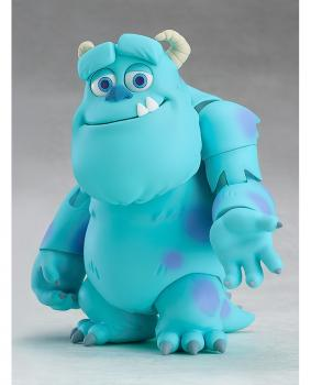 Monster's Inc. Nendoroid - Sully Action Figure (Disney)