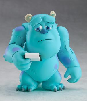 Monster's Inc. Nendoroid - Sully DX Action Figure (Disney)
