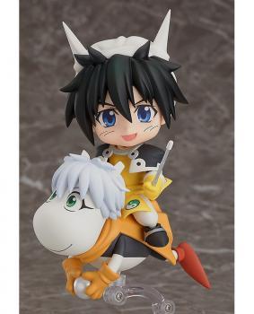 Hakyu Hoshin Engi Nendoroid - Taikobo & Supushan