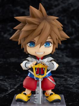 Kingdom Hearts Nendoroid - Sora