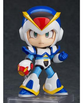 Mega Man X Nendoroid - Full Armor Mega Man X Action Figure