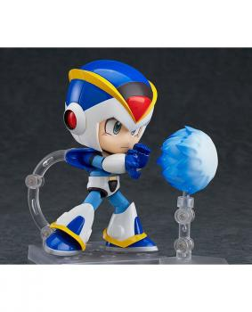 Mega Man X Nendoroid - Full Armor Mega Man X Action Figure