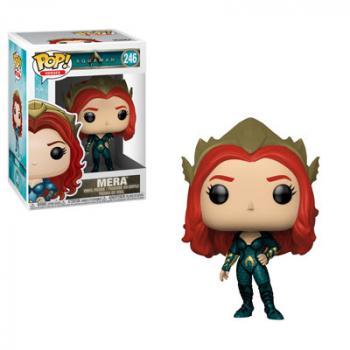 Aquaman Movie POP! Vinyl Figure - Mera