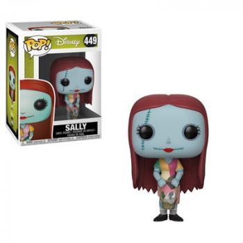 Nightmare Before Christmas POP! Vinyl Figure - Sally w/ Basket