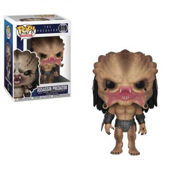 Predator 2018 POP! Vinyl Figure - Assassin Predator