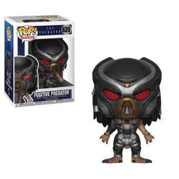 Predator 2018 POP! Vinyl Figure - Fugitive Predator