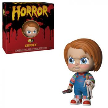 Child's Play 5 Star Action Figure - Chucky