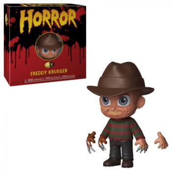Nightmare of Elm Street 5 Star Action Figure - Freddy Krueger