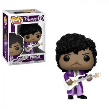 POP Rocks POP! Vinyl Figure - Prince (Purple Rain)