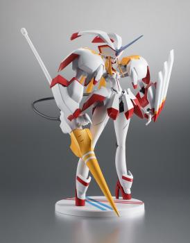 Darling In The FRANXX: Strelizia Robot Spirits Action Figure