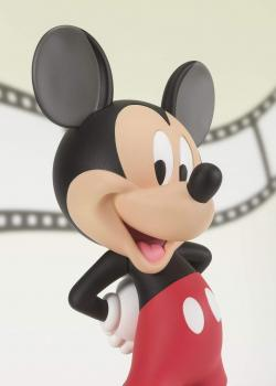 Disney FiguartsZERO Figure - Mickey Mouse 1940's