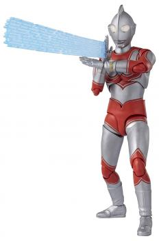 Ultraman S.H.Figuarts Action Figure - Ultraman Jack