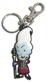 Dragon Ball Super Key Chain - SD Whis
