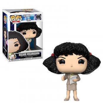 SNL POP! Vinyl Figure - Roseanne Roseannadanna