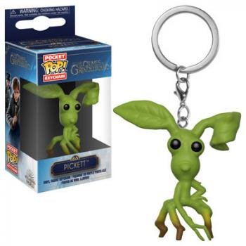 Fantastic Beast 2 Pocket POP! Key Chain - Pickett