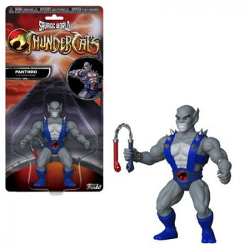 Thundercat Action Figures - Panthro (Savage World)