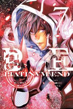 Platinum End Manga Vol. 7