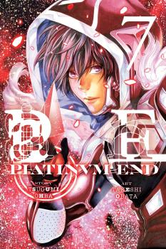 Platinum End Manga Vol. 7