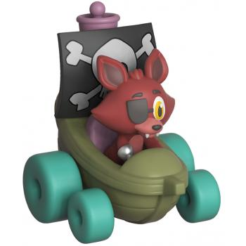 Five Night At Freddy's Super Racers - Foxy the Pirate