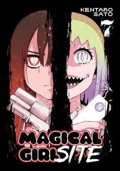 Magical Girl Site Manga Vol. 7