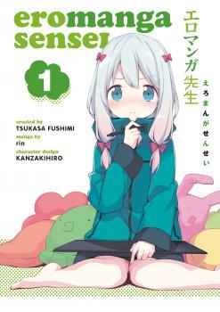 Eromanga Sensei Manga Vol. 1