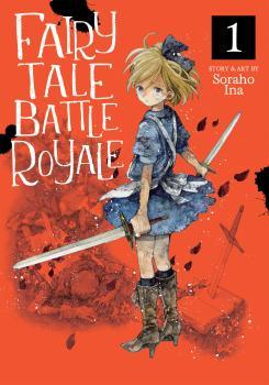Fairy Tale Battle Royale Manga Vol. 1
