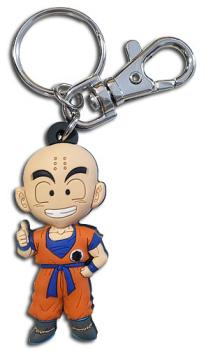 Dragon Ball Z Key Chain - SD Krillin