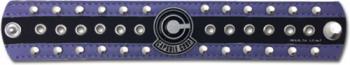 Dragon Ball Z Wristband - Trunks Capsule Corp
