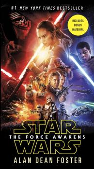 Star Wars: The Force Awakens Novel