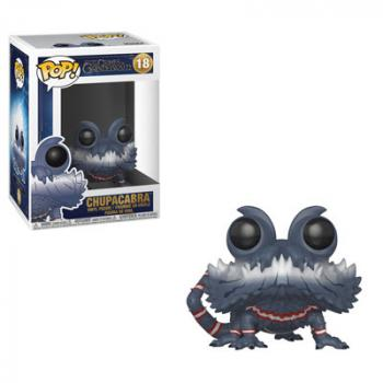 Fantastic Beast 2 POP! Vinyl Figure - Chupacabra