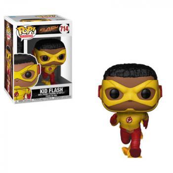 Flash TV POP! Vinyl Figure - Kid Flash