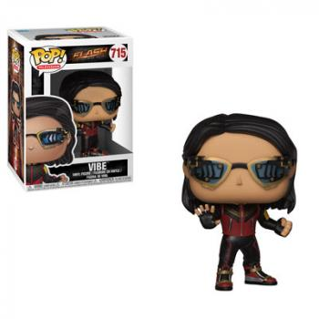 Flash TV POP! Vinyl Figure - Vibe