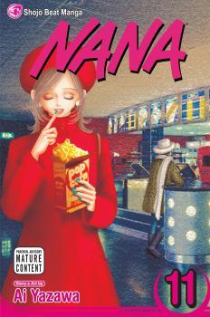 Nana Manga Vol.  11
