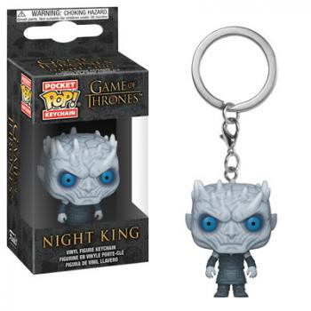 Game of Thrones POP! Key Chain - Night King