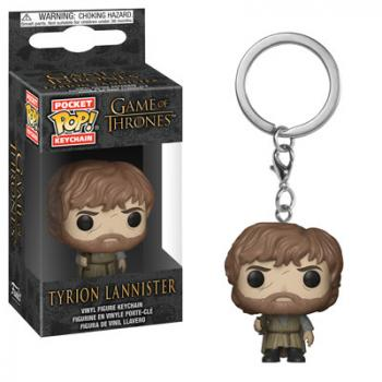 Game of Thrones POP! Key Chain - Tyrion Lannister