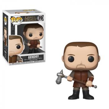 Game of Thrones POP! Vinyl Figure - Gendry