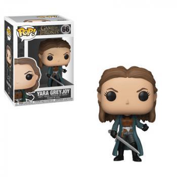Game of Thrones POP! Vinyl Figure - Yara Greyjoy