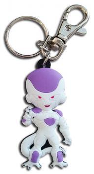 Dragon Ball Z Key Chain - SD Frieza